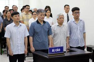 Lời khai của cựu Chủ tịch Hội đồng thành viên Vinashin sau khi 'ôm' tiền tỷ