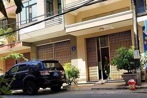 Đà Nẵng: Đang khám nhà ông Trương Duy Nhất liên quan vụ Vũ 'nhôm'