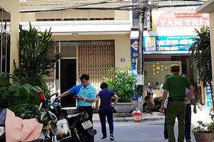 Khám xét nhà Trương Duy Nhất liên quan vụ Vũ Nhôm tại Đà Nẵng