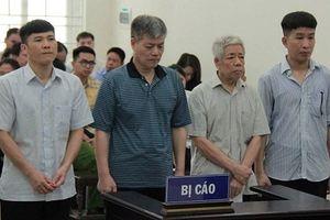 Cựu Chủ tịch Tập đoàn Vinashin tư túi tiền tỷ khai gì tại tòa?