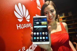 Rò rỉ hệ điều hành 'HongMeng' OS độc quyền của Huawei