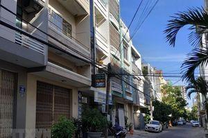 Khám xét chỗ ở của bị can Trương Duy Nhất ở thành phố Đà Nẵng