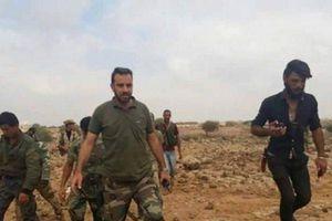 Chiến sự Syria: Liều lĩnh tấn công quân đội Syria, khủng bố chết như ngả rạ trước 'đòn thù' khốc liệt