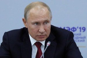 Sau vẻ ngoài 'lạnh lùng' của ông Putin, Iran vẫn đang đối mặt với 'cửa tử' ở Syria?