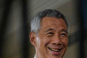 Thủ tướng Singapore Lý Hiển Long bất ngờ thông báo nghỉ phép 1 tuần