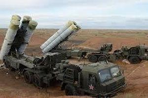 Tuyên bố bất ngờ của Iran về việc Nga cự tuyệt bán tên lửa S-400