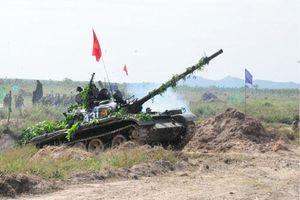 T-55 sẽ sớm được trang bị đạn xuyên giáp 'Make in Vietnam'?
