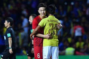 'Việt Nam có thể nhận mình là số 1 Đông Nam Á'