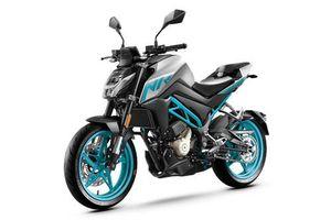 Naked bike 249,2cc, giá hơn 65 triệu đồng