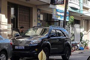 Bộ Công an khám xét nhà ông Trương Duy Nhất ở Đà Nẵng