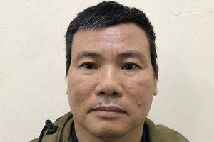 Cựu nhà báo Trương Duy Nhất bị khởi tố, khám nhà