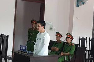 Đang chở mía ở Kiên Giang vẫn cướp được túi xách ở Hậu Giang?!
