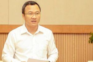 Thủ tướng tái bổ nhiệm Phó Chủ tịch chuyên trách Ủy ban ATGT Quốc gia