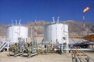 Chuyên gia: Mỹ trừng phạt ngành hóa dầu Iran là rất khó khả thi
