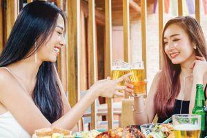 Dù uống 1 ly bia, nguy cơ lái xe gây ra tai nạn vẫn cao!