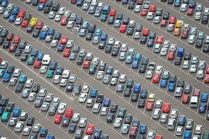 Chọn nhà đầu tư dự án bãi đỗ xe hơn 100 tỷ tại Bắc Ninh