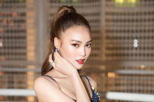 Ninh Dương Lan Ngọc và câu chuyện người ta đồn đại 'bán thân làm gái'