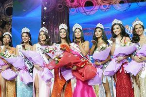 6 mỹ nhân hứa hẹn giành vương miện quốc tế năm 2019 cho Philippines