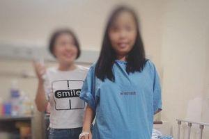 Cô gái 29 tuổi mỗi ngày bị 40 cơn động kinh hành hạ