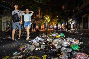 Hà Nội: Hạn chế sử dụng túi nilon, đồ nhựa dùng một lần tại các cơ sở du lịch