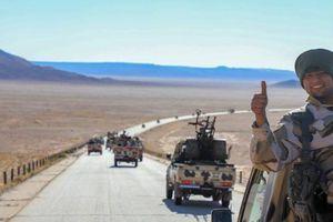 Libya: LNA đánh lớn từ phía bắc sân bay Tripoli