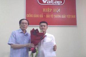 Ông Nguyễn Viết Hưng được bổ nhiệm Tổng biên tập TC Hàng hóa và Thương hiệu