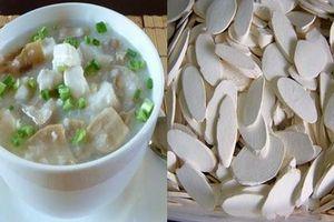 9 món ăn bổ âm thanh nhiệt, thích hợp sử dụng trong ngày nắng chói chang