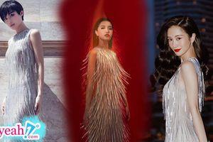 Diện chung thiết kế của Hà Nhật Tiến, Bích Phương - Jun Vũ - Khánh Linh ai quyến rũ hơn?