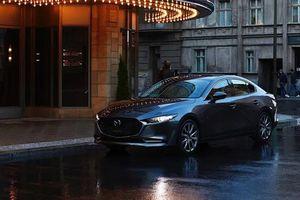 Mazda3 2020 sẽ dùng động cơ Skyactiv-X 2.0L mới, giá xe tăng 25%