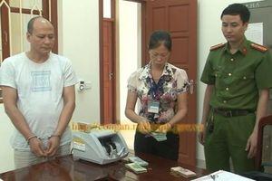 Ninh Bình: Vay 260 triệu đồng, sau 4 tháng phải trả 410 triệu đồng