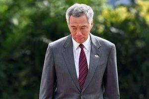 Sau phát ngôn 'gây tranh cãi', Thủ tướng Singapore Lý Hiển Long thông báo nghỉ phép 1 tuần