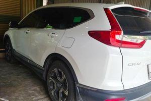 Thông tin mới nhất vụ xe Honda CR-V mới bị 'tố' lỗi chân phanh
