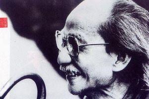 Nguyễn Tuân – Sự kết tinh văn hóa Đông Tây, kim cổ