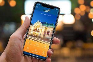 Tài khoản thanh toán VIB: Cánh tay đắc lực của chủ shop online