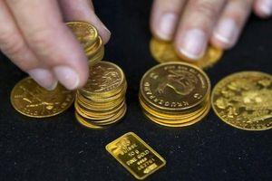 Giá vàng trong nước sụt mạnh theo thế giới