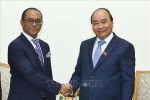 Thúc đẩy quan hệ hữu nghị, hợp tác giữa Việt Nam và Timor-Leste