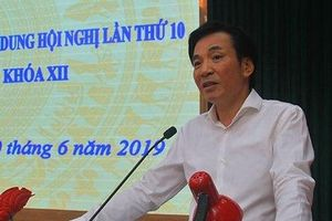 Điện Biên: Quán triệt Hội nghị Trung ương 10 khóa XII