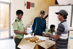 Nhức nhối vấn nạn hàng giả trên thị trường Việt Nam