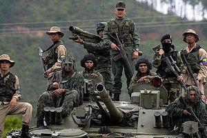 Sự thật quân đội, chuyên gia quân sự Nga ở Venezuela