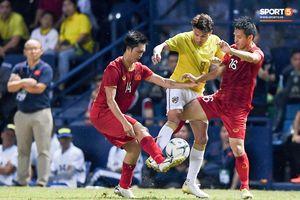 Thái Lan sẽ tái đấu đội tuyển Việt Nam ở vòng loại World Cup 2022?