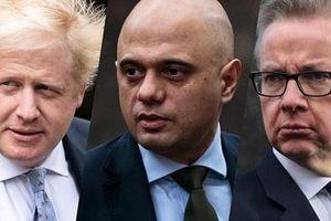 Ứng viên Thủ tướng Anh ráo riết 'ghi điểm' bằng bài toán Brexit
