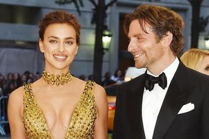 'Chân dài' Irina Shayk chia tay vì Bradley Cooper chưa muốn cưới?