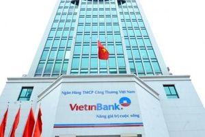 VietinBank thông báo chào hàng gói mua sắm tape lưu trữ dữ liệu LTO5