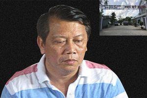 Đại gia Trịnh Sướng làm xăng giả: Kiểm tra nhưng không phát hiện sai phạm