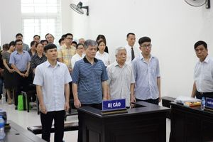 Xét xự vụ án nhận lãi ngoài trái phép tại Vinashin: Tòa triệu tập Công ty TNHH Aon Vina