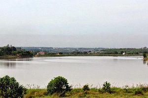 Bình Phước: Hơn 1.780 tỷ đồng đầu tư Khu du lịch Suối Cam giai đoạn 2