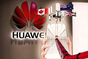 Vì sao mạng di động 5G bất ngờ trở thành 'chiến trường' giữa Mỹ và Trung Quốc?