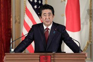 Thủ tướng Nhật Bản và sứ mệnh hòa giải ở Iran