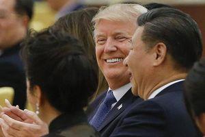 Ông Trump: Nếu ông Tập không dự G20, sẽ áp ngay thuế mới