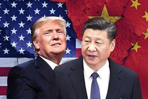 Không thể khắc phục hậu quả thương chiến Mỹ - Trung